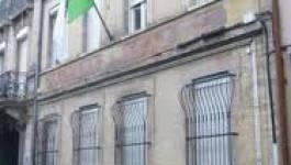 Le consul d'Algérie à Toulouse refuse le visa à la présidente d'une association française