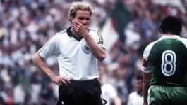 Mondial : Algérie-Allemagne, l'heure de la vengeance a sonné