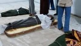Kadhafi sera enterré mardi dans un lieu secret