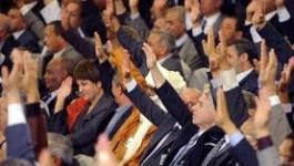 Pour services rendus : trois millions de dinars pour chaque député