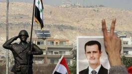 Attentats de Damas : l'opposition accuse le régime d'Al Assad