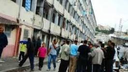 Relogement à Alger : une jeune fille a tenté de s'immoler à Diar Echems