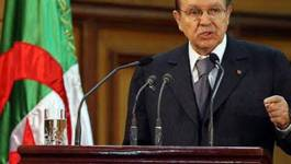 Abdelaziz Bouteflika au chevet des législatives ?
