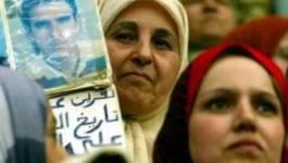 Droits de l'homme : le faux leadership d'Alger