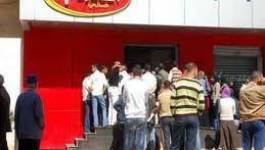 Oran : deux individus encagoulés ont dévalisé 74 millions à l'agence Djezzy