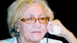 Zohra Bitat : «Le système est incapable d'absorber les problèmes»