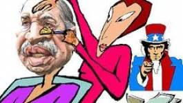 Les 50 propositions du FCE supposent de poser le fondement du pouvoir algérien