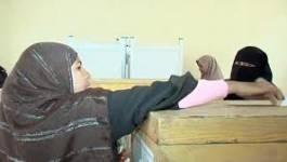 Les Egyptiens retournent aux urnes après cinq jours de violents heurts