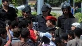 Egypte: HRW accuse l'armée de faire taire les critiques