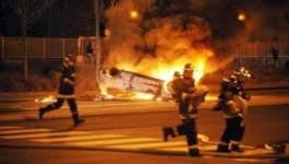 Belgique : émeutes après le match Maroc-Algérie