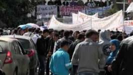 Déclaration de soutien au mouvement étudiant autonome algérien en lutte pour une université publique performante