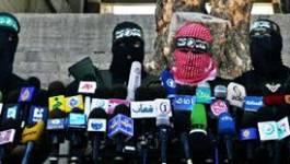 Nouveau cessez-le-feu des factions palestiniennes à Gaza