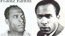 Hommage à Franz Fanon à Marseille