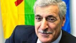 Ahmed Ouyahia attaque Ferhat Mehenni