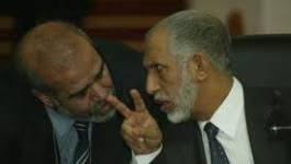 """Les """"néoredresseurs"""" iront-ils à la session du Comité central ?"""