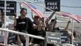 Les militants pro-Palestiniens gagnent la bataille médiatique face à Israël