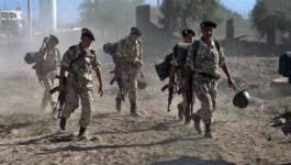 Algérie : six islamistes armés tués