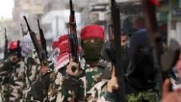 La trêve entre le Hamas et Israël fragilisée par de nouveaux tirs de roquettes
