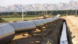 Le projet du gazoduc Galsi renvoyé aux calendes grecques