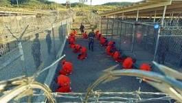 12 Algériens sont toujours détenus à Guantanamo