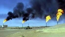 L'ignoble bradage des champs pétroliers de Rhourd El Baguel