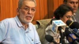 Ennahda de Ghannouchi tende la main au camp laïque