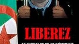 Appel à un rassemblement pour libérer Mohamed Gharbi