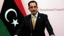 Libye : le vice-président du CNT poussé à la porte