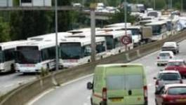 Les transporteurs de voyageurs de Tizi Ouzou reprendront la route demain