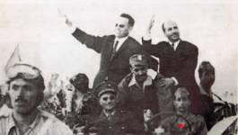 Cri du cœur d'un moudjahid de l'ALN historique