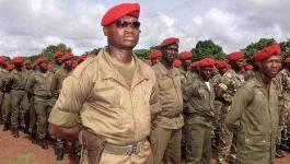 """Guinée-Bissau : une """"tentative de coup d'Etat"""" avortée"""