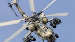 Des hélicoptères russes pour l'Algérie
