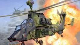 Libye : des hélicoptères pour un débarquement terrestre des armées de l'Otan ?
