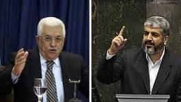 Le Fatah-Hamas d'accord sur un gouvernement provisoire