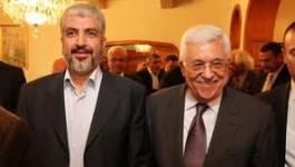 Les mouvements palestiniens réunis au Caire pour tenter une réconciliation