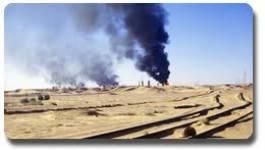 Hassi-Messaoud classée zone à risque majeur