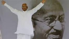 Inde : un héros anti-corruption qui galvanise ou exaspère