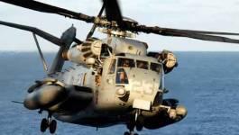 Afghanistan: crash d'un hélico de l'Otan, 6 morts