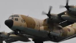 78 morts dans le crash d'un avion militaire au Maroc