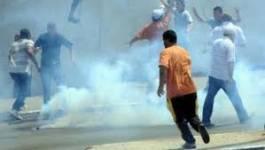 Tunisie : manifestations et heurts avec la police