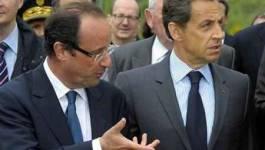 France : Hollande battrait Sarkozy en 2012 avec 64% des voix, selon BVA