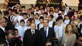 Hollande : un voyage inutile et regrettable - Par Mohamed Benchicou