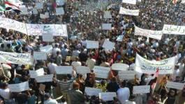 Syrie : encore une journée particulièrement sanglante
