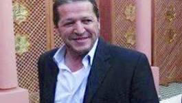 Hommage à l'acteur algérien Rachid Farès à Alger