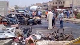 Attentats en Irak : 91 morts et plus d'une centaine de blessés