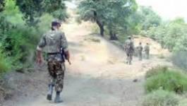 Boumerdès : 2 terroristes éliminés