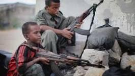 Ces enfants soldats recrutés par les islamistes au Nord-Mali