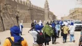 Cinq Européens kidnappés et un tué, en deux jours au Mali