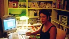 Leïla Merouane : la langue d'une femme libre