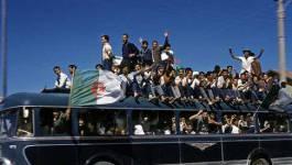 L'indépendance de l'Algérie : des collégiens scrutateurs puis danseurs de twist !  (III)